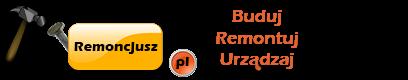 Budownictwo, remonty, urządzanie wnętrz - Remoncjusz.pl