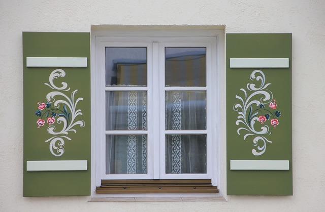 Co to są okna antywłamaniowe