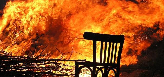 Jak się chronić przed pożarem?