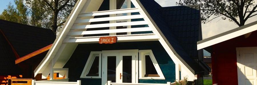 Kupujesz domek na lato – na co musisz zwrócić uwagę?