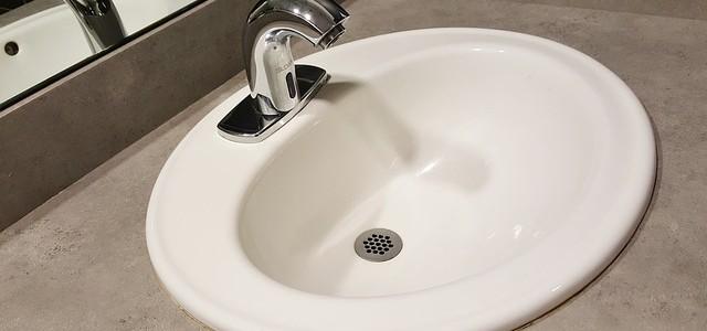 Aranżacja łazienki w stylu angielskim