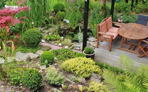 Na czym polega profesjonalna aranżacja ogrodów?