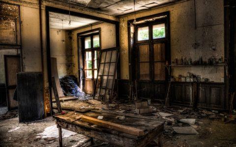 Mieszkanie obciążone kredytem we Frankach