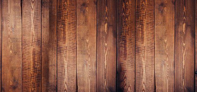 Wybór drewna na taras