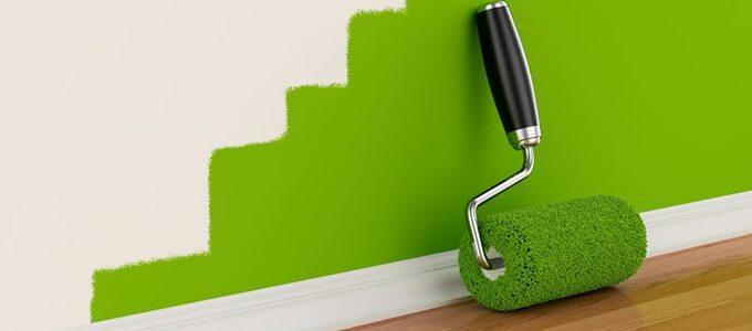 Malowanie ścian – co powinniśmy kupić?