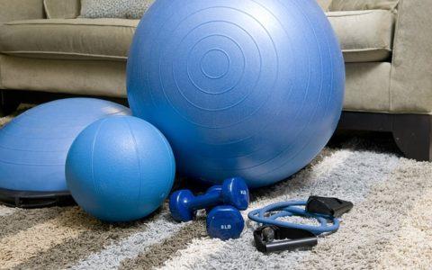 Domowa siłownia – co musisz w niej mieć?