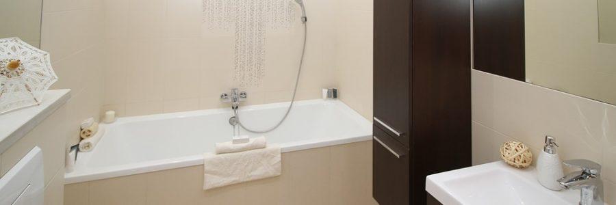 Najważniejsze elementy ceramiczne w łazience