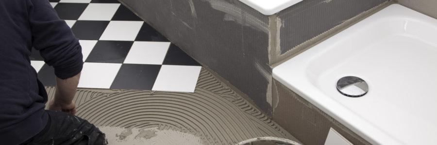 Generalny remont łazienki – co zrobić z odpadami