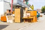 Jak legalnie pozbyć się wielkogabarytowych odpadów?