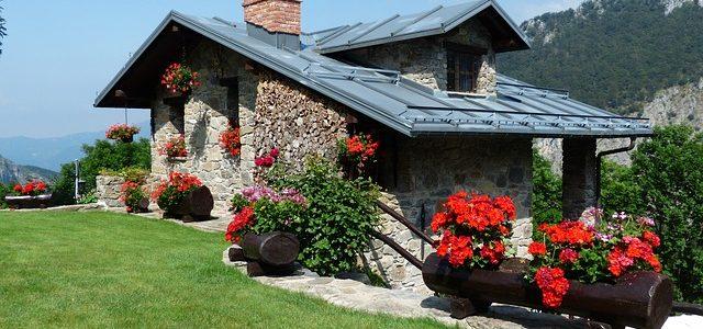 Piękny dom w zasięgu ręki