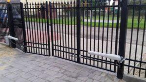 brama-automatyczna