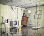 Twoje mieszkanie zostało zalane? Oto czynności, które musisz wykonać.