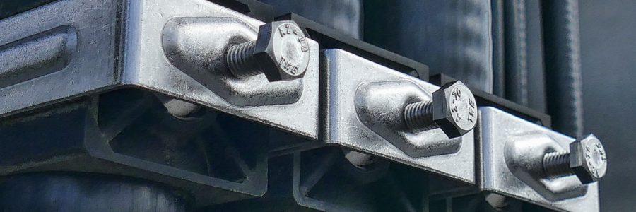 W jaki sposób tworzy się konstrukcje stalowe?
