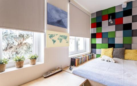 Rolety zaciemniające w domu – w jakich pomieszczeniach znajdą zastosowanie?