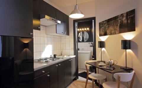 Jakie meble kuchenne do małej kuchni?