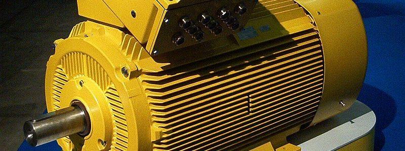 Falowniki: gdy silnikiem steruje prąd