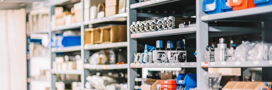 Najpopularniejsze artykuły elektryczne kupowane w hurtowniach