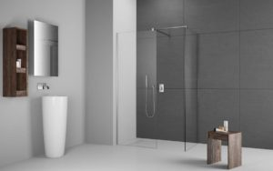 Prysznic Radaway Modo New II Walk-in