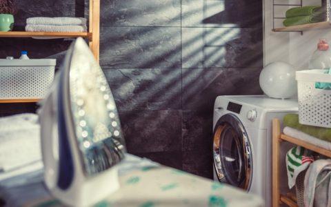 Wady i zalety pralko-suszarek – czy jest to dobre rozwiązanie w każdym domu?