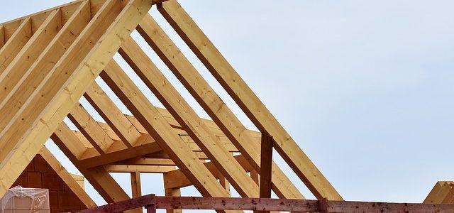 Remont dachu w domu jednorodzinnym