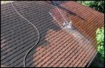 Mycie dachu – sposób na nowy, odświeżony dach
