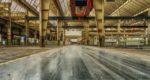 Projektowanie oraz wykonawstwo przemysłowych instalacji elektrycznych